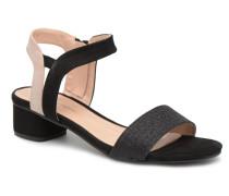 Eksa Sandalen in schwarz