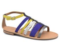 D SOZY E D722CE Sandalen in mehrfarbig
