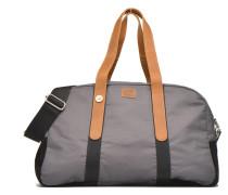 Bag 48 nylon Reisegepäck für Taschen in grau