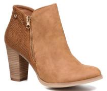 Opo 46567 Stiefeletten & Boots in braun
