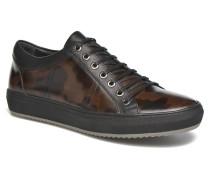 Karlito Sneaker in schwarz