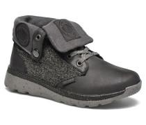 Plvil Bgy TCT F Sneaker in schwarz