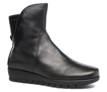 New Moves Stiefeletten & Boots in schwarz