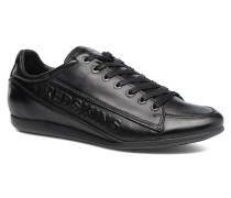 Wolki Sneaker in schwarz
