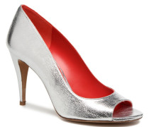 Lorina Pumps in silber