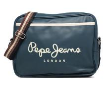 IVY Bag Herrentaschen für Taschen in blau