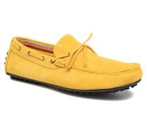 Stalban Slipper in gelb