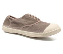 Tennis Vintage H Sneaker in beige