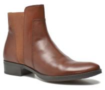 D MENDI ST A D6490A Stiefeletten & Boots in braun