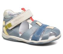 Typo3 Sandalen in blau