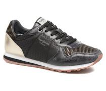 VERONA REMAKE Sneaker in schwarz