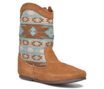 Baja Boot Stiefeletten & Boots in blau