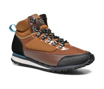 Bagel Sneaker in braun