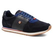 OLIVE23 Sneaker in blau