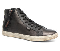 Majia Sneaker in schwarz