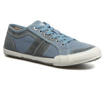 Edgard Sneaker in blau