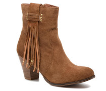 Shelby Stiefeletten & Boots in braun