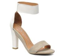 JC0931 Sandalen in beige