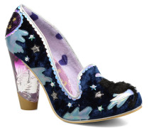 Stars At Night Pumps in blau