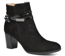 Cynthia Stiefeletten & Boots in schwarz