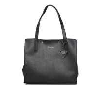 Cabas Kinley Handtaschen für Taschen in schwarz