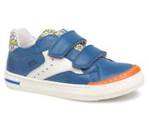 Abramo Sneaker in blau
