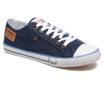 Icare W Sneaker in blau