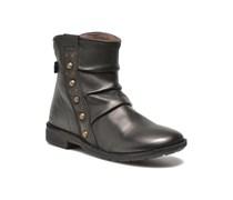 Groovings Stiefeletten & Boots in schwarz