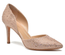 Stram Pumps in beige