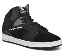 Seneca Sneaker in schwarz
