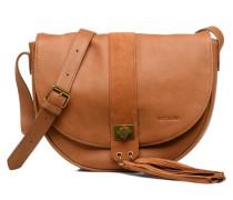 Alba Mini Bags für Taschen in braun