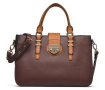 MISS CHANTAL Porté main Handtaschen für Taschen in weinrot