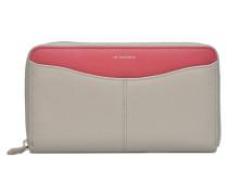VALENTINE Portemonnaie long zippé Portemonnaies & Clutches für Taschen in mehrfarbig