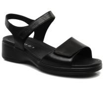 Aqua II 7 Sandalen in schwarz
