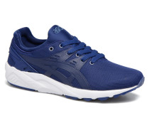 Gel Kayano Trainer EVO GS Sneaker in blau