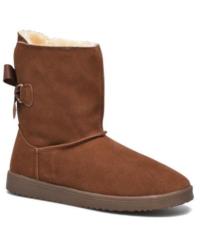 Toudou Stiefeletten & Boots in braun