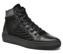 YokoinO Sneaker in schwarz