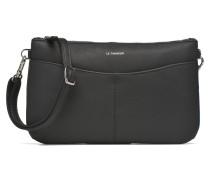 VALENTINE Pochette zippée Mini Bags für Taschen in schwarz