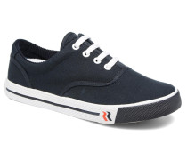 Soling Sneaker in blau