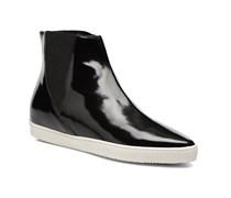 Madalena Stiefeletten & Boots in schwarz