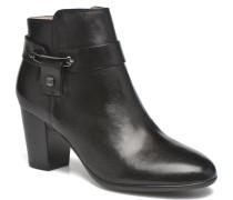 Catane Stiefeletten & Boots in schwarz