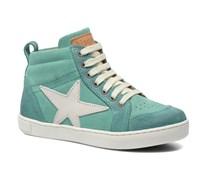 Berete Sneaker in grün