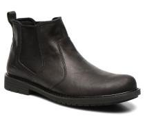 Nolan Stiefeletten & Boots in schwarz