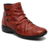 Rinho Z3883 Stiefeletten & Boots in weinrot