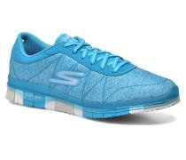 Go Flex Ability 14011 Sneaker in blau