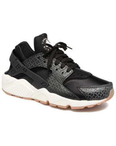 Einkaufen Nike Damen Wmns Air Huarache Run Prm Sneaker in schwarz Kaufladen  Freies Verschiffen In Deutschland fd6a05d7c5