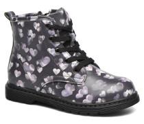 Cinella Stiefeletten & Boots in schwarz
