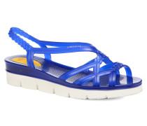 Miaki Sandalen in blau