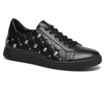 Hyyd Sneaker in schwarz