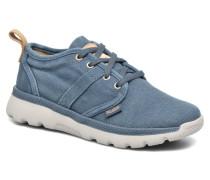 Plvil Lo K Sneaker in blau